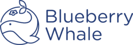 Blueberry Whale