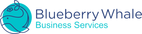 Blueberry Whale: Business Services